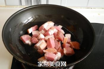 素卤的做法步骤:3