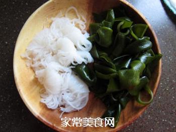 韩风辣味豚肉锅的做法步骤:7
