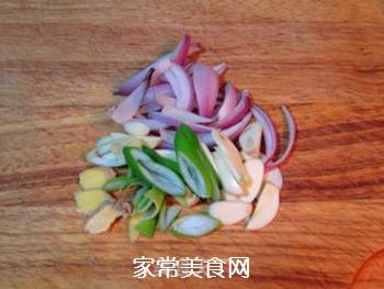 韩风辣味豚肉锅的做法步骤:9