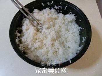 花样寿司的做法步骤:3