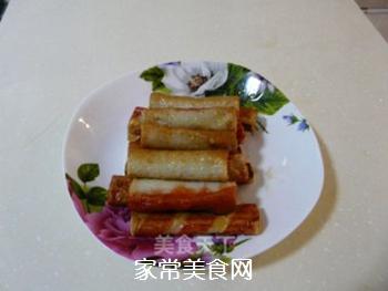 花样寿司的做法步骤:7