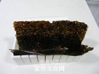 花样寿司的做法步骤:10