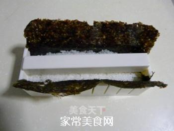 花样寿司的做法步骤:11