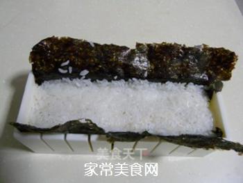 花样寿司的做法步骤:14