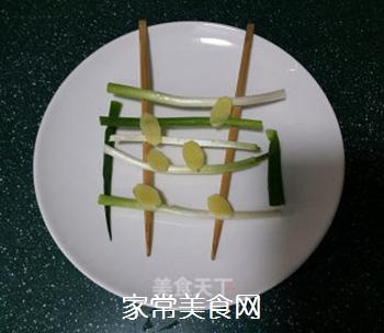 剁椒鱼头的做法步骤:4