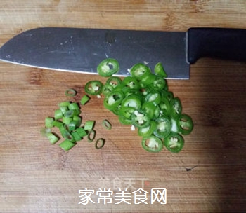 剁椒鱼头的做法步骤:10