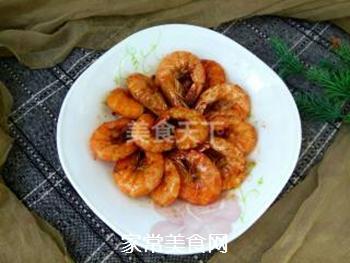 油焖大虾的做法步骤:8