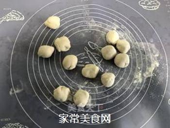 #花样美食#―虾仁蛋包饺的做法步骤:5