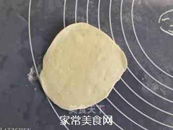 #花样美食#―虾仁蛋包饺的做法步骤:6