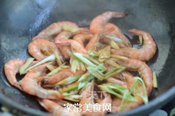 油焖大虾的做法步骤:4