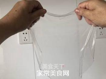 越南春卷的做法步骤:4
