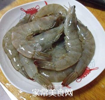 花样美食――香辣虾的做法步骤:1