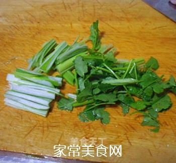 花样美食――香辣虾的做法步骤:3