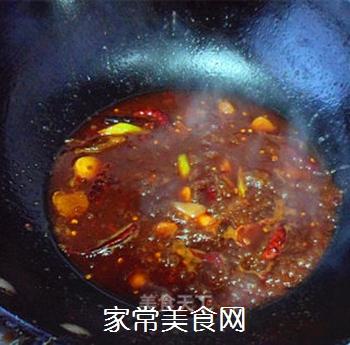 花样美食――香辣虾的做法步骤:9