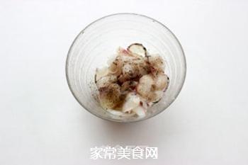 【仔姜麻辣水煮鱼】的做法步骤:5