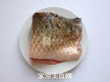 辣子鱼块的做法步骤:1