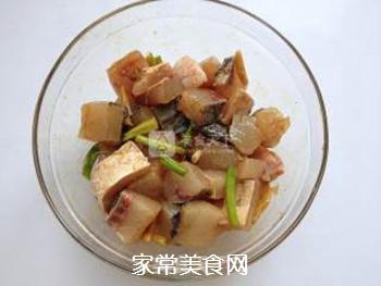 辣子鱼块的做法步骤:4