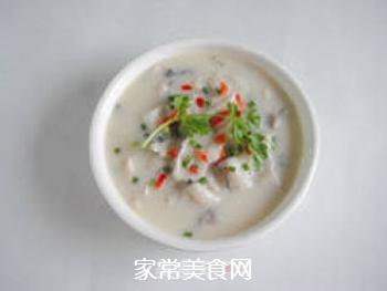 【爸爸鱼片】----  高蛋白的健康鱼片的做法步骤:19