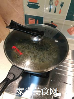 酸菜鱼的做法步骤:11