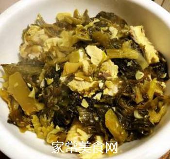 #润燥好汤水#酸菜鱼片汤的做法步骤:15