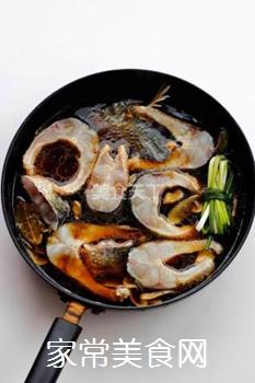 【十分钟红烧鱼】的做法步骤:7