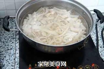 蒜泥肉皮冻的做法步骤:4