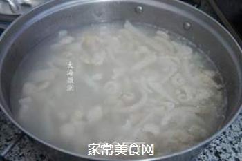 蒜泥肉皮冻的做法步骤:5