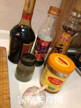 凉拌杏鲍菇的做法步骤:2