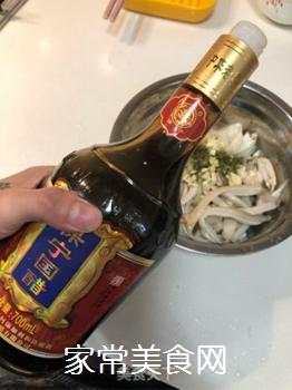 凉拌杏鲍菇的做法步骤:6