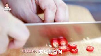 韩式酱腌茄子的做法步骤:7