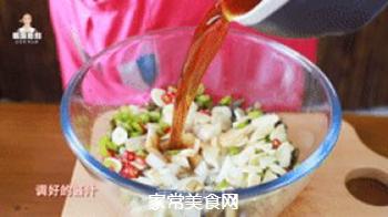 韩式酱腌茄子的做法步骤:9