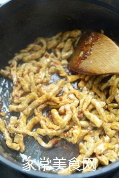 鱼香肉丝的做法步骤:5