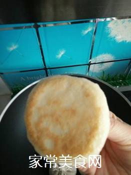 蒜薹煎包的做法步骤:5