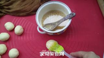 家常炒饼丝的做法步骤:4