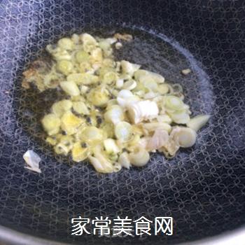 家常炒豆角的做法步骤:3