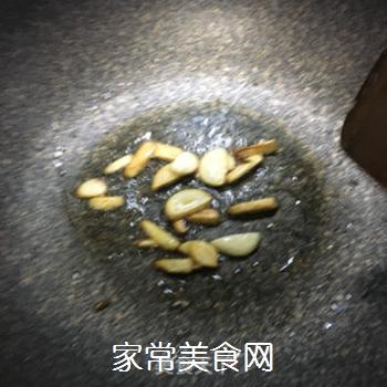 蒜香西兰花的做法步骤:4
