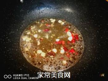 油泼菠菜的做法步骤:5