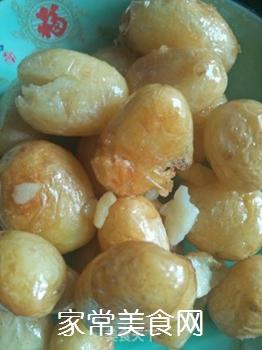 孜然小土豆的做法步骤:6