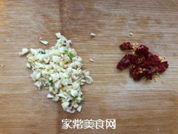 寻味春天-苜蓿蒸菜的做法步骤:5