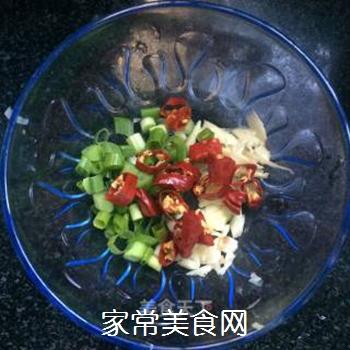 炒青菜的做法步骤:3