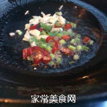 炒青菜的做法步骤:4
