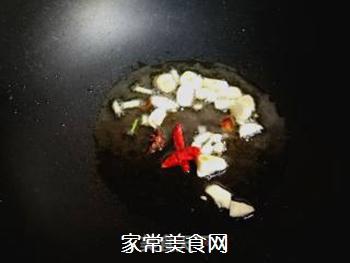 西红柿胡萝卜汤面的做法步骤:4