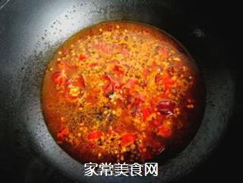 香辣金针菇的做法步骤:7