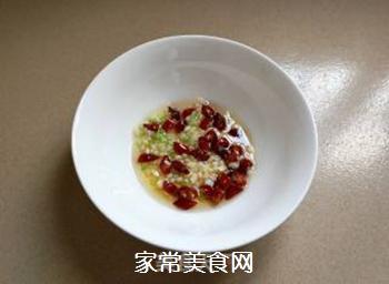 凉拌金针菇的做法步骤:5