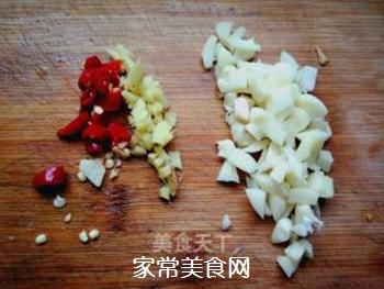 剁椒金针菇的做法步骤:5