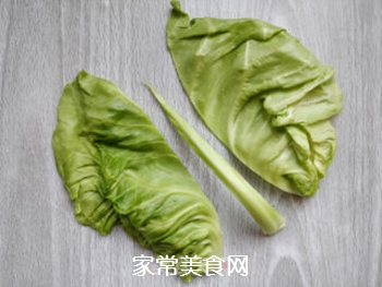 培根金针菇包菜卷的做法步骤:5