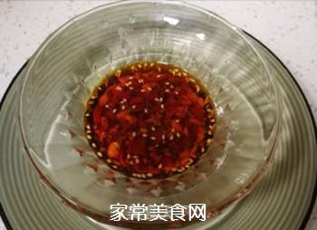 凉拌金针蘑的做法步骤:5