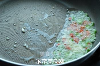 炝拌金针菇的做法步骤:7