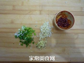 鱼香金针菇的做法步骤:2