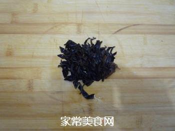 鱼香金针菇的做法步骤:3